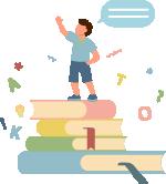 illustration éducation