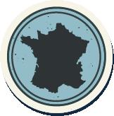 Icone imaginé en France