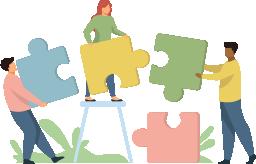 illustration puzzle